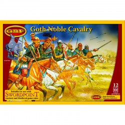 Goth Noble Cavalry GBP21