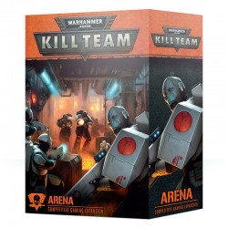 Warhammer 40000 Kill Team Arena