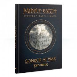 Middle-Earth SBG Gondor At War