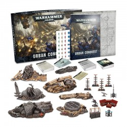 Warhammer 40000 Urban Conquest