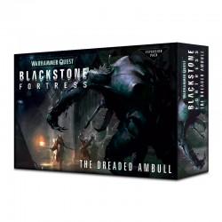 Blackstone Fortress The Dreaded Ambull