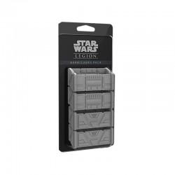 Star Wars Legion Baricades Pack
