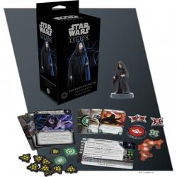 Star Wars Legion Emperor Palpatine – Easter Sale