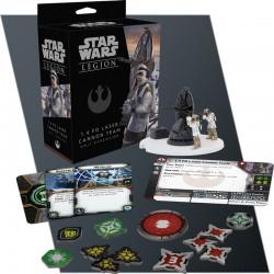 Star Wars Legion FD Laser Cannon Team