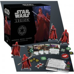 Star Wars Legion Imperial Royal Guards – Easter Sale