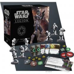 Star Wars Legion Scout Troopers
