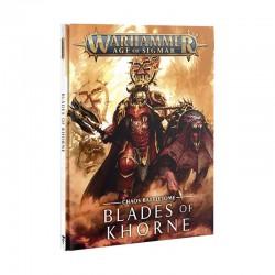 Battletome Blades Of Khorne