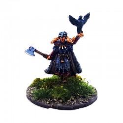 Shieldmaiden Warlord