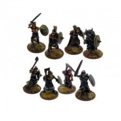 Undead Legion Warriors