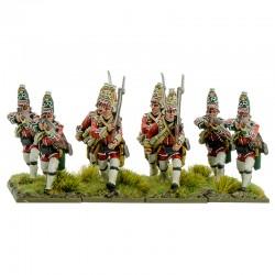 FIW British Grenadiers