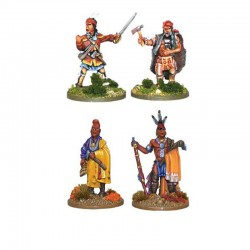 FIW Indian Characters