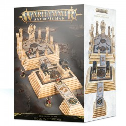 Dominion of Sigmar The Enduring Stormvault