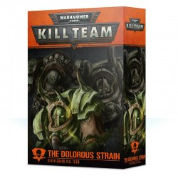 Kill Team Dolorous Strain