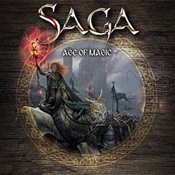 SAGA Age Of Magic