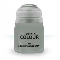 Air Administratum Grey 24ml Pot