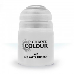 Air Caste Thinner 24ml Pot
