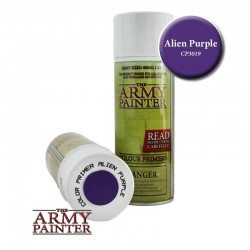 Army Painter Alien Purple Spray