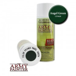 Army Painter Angel Green Spray