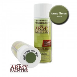 Army Painter Army Green Spray