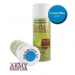 Army Painter Crystal Blue Spray