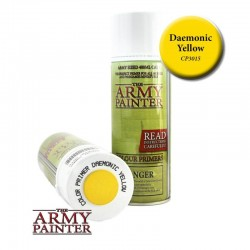 Army Painter Daemonic Yellow Spray