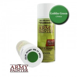 Army Painter Goblin Green Spray