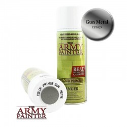 Army Painter Gun Metal Spray