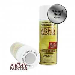 Army Painter Platemail Spray
