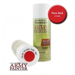 Army Painter Pure Red Spray