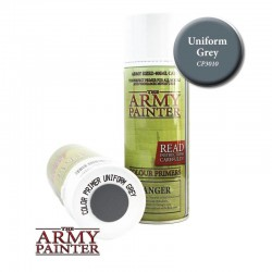 Army Painter Uniform Grey Spray