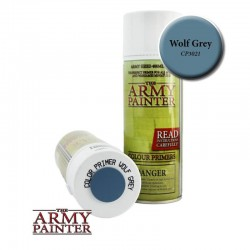 Army Painter Wolf Grey Spray