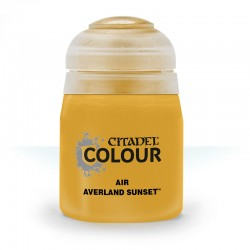 Air Averland Sunset 24ml Pot