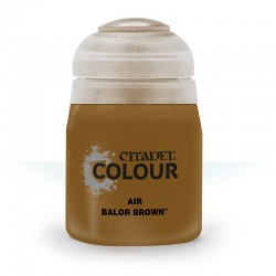 Air Balor Brown 24ml Pot