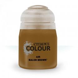 Air Balor Brown 24ml Pot