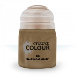 Air Balthasar Gold 24ml Pot