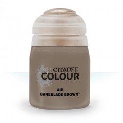 Air Baneblade Brown 24ml Pot