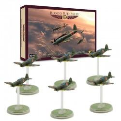 J2M 'Raiden' Squadron