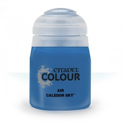 Air Caledor Sky 24ml Pot