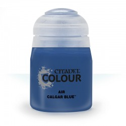 Air Calgar Blue 24ml Pot
