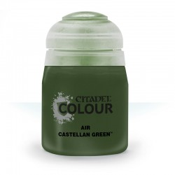 Air Castellan Green 24ml Pot