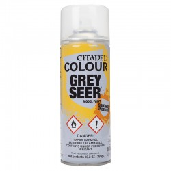 Citadel Grey Seer Spray 400ml
