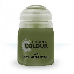 Air Deathworld Forest 24ml Pot