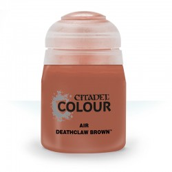 Air Deathclaw Brown 24ml Pot