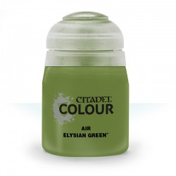 Air Elysian Green 24ml Pot