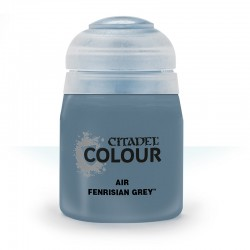 Air Fenrisian Grey 24ml Pot