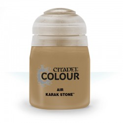 Air Karak Stone 24ml Pot