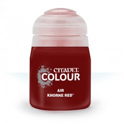 Air Khorne Red 24ml Pot