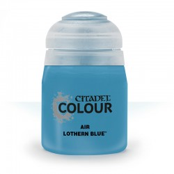 Air Lothern Blue 24ml Pot
