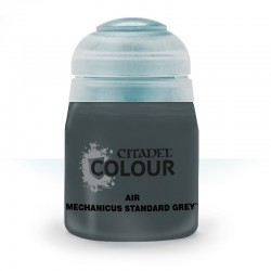 Air Mechanicus Standard Grey 24ml Pot