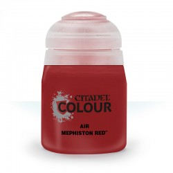Air Mephiston Red 24ml Pot